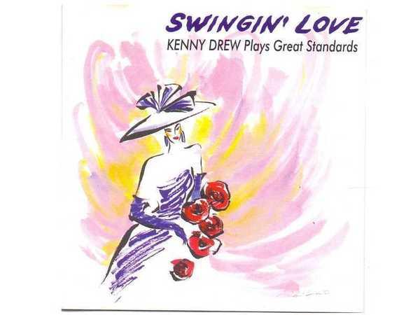 Kenny Drew Trio – Swingin Love