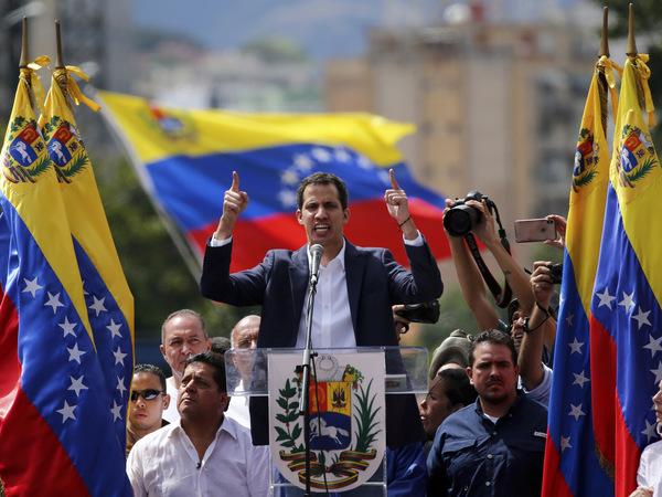 «Верить, что венесуэльские долги вернутся, наивно. У страны два президента, но нет денег»