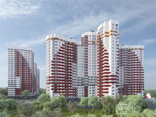 Интересные квартиры в Невском районе