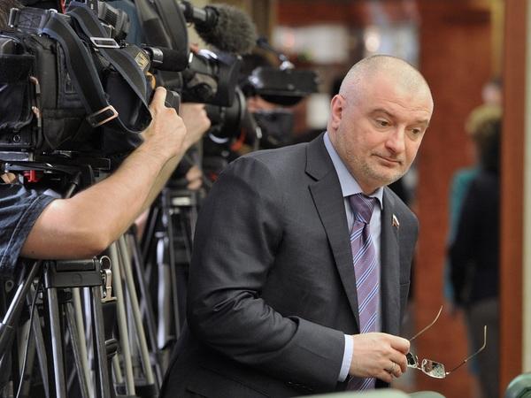 Сенатор Клишас про неуважение к властям: «Скидок не будет»