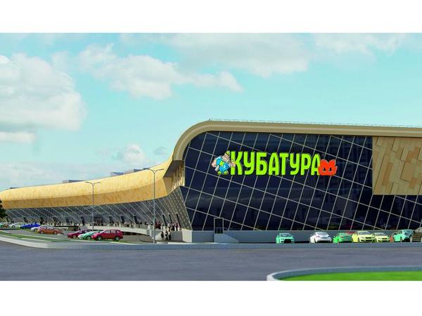 Новый центр мебели и интерьера откроется в Петербурге