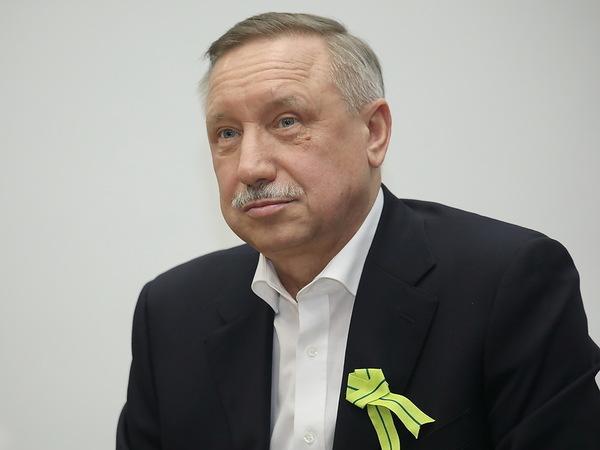 Рубль с исполняющего обязанности. Резник пришел в суд, чтобы опровергнуть слова Беглова