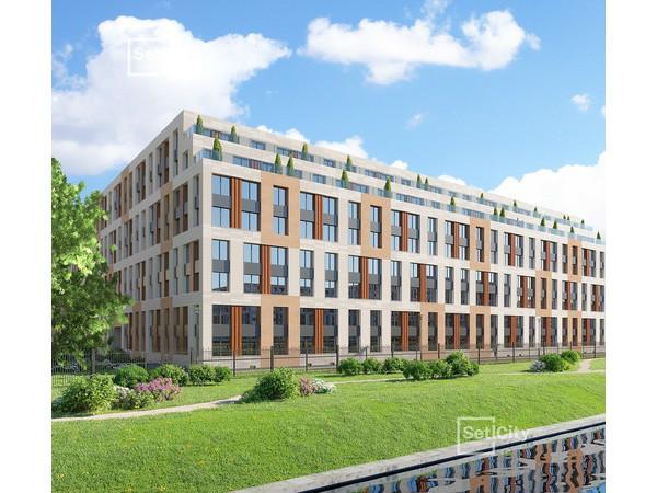 «Петербургская Недвижимость» отметила рост спроса на элитные проекты