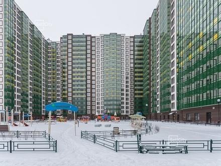 Setl City сдала корпус 2.8 ЖК «GreenЛандия-2»