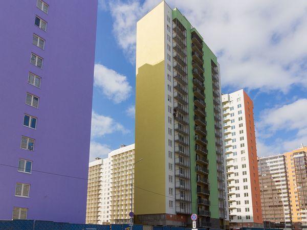 Старт продаж! Последний дом в ЖК «Краски лета» от ГК «Полис Групп»