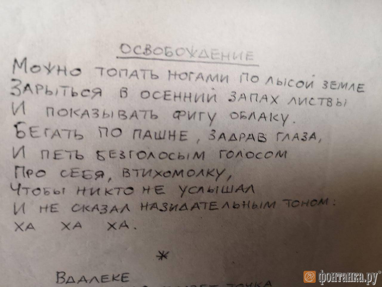 "Фото: Наталья Чумакова для ""Фонтанка.ру"""