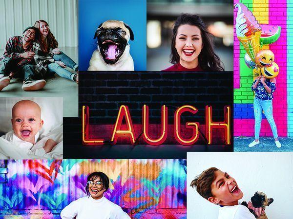 Викторина: Что вы знаете о смехе? Ответы на вопросы