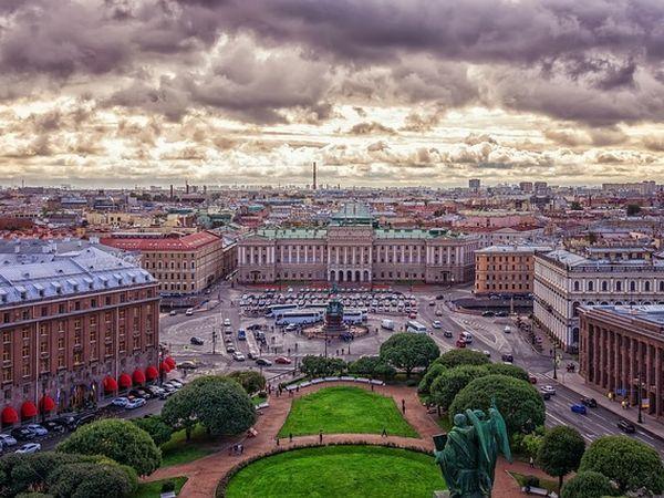 ПСК: апартаменты – инструмент развития туристического потенциала Петербурга