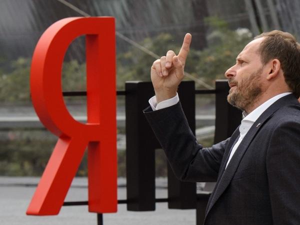 «Яндекс» за сутки потерял 100 миллиардов. Автор «виновного» законопроекта не видит в этом проблемы