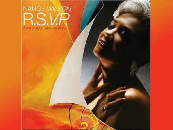 Nancy Wilson – R.S.V.P.