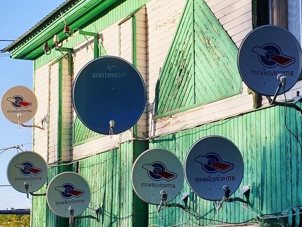 «Триколор» может стать спутником «Газпрома». Оператор не прочь войти на орбиту гиганта