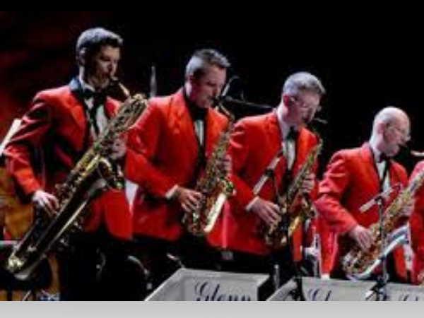 «Среда Джаза» — Big Bands