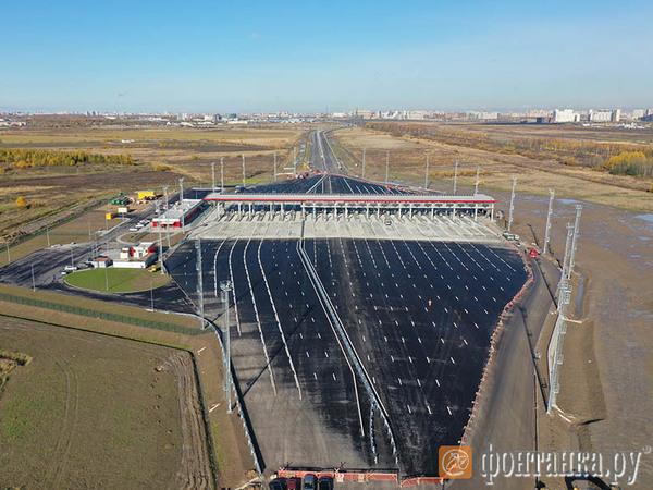 М-11 от Петербурга до Москвы уже присоединили к КАД. Прокатись с «Фонтанкой» за месяц до открытия