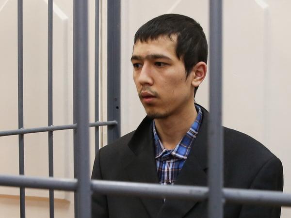 Две исповеди повара Азимова о теракте в Петербурге: отредактированная и без купюр
