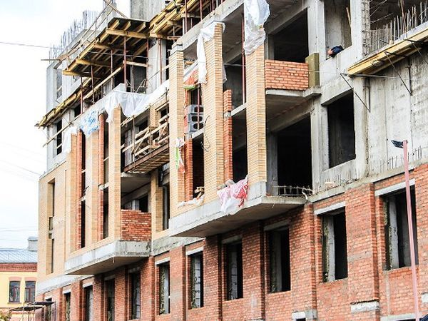 ЖК Nobelius от ГК «ПСК»: высокий темп строительства
