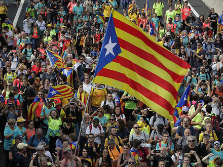 AP Photo/Manu Fernandez/ТАСС
