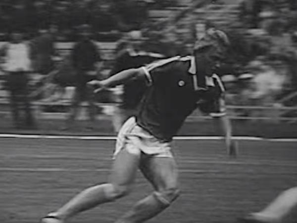 «Советские газеты сделали из него монстра, который не вылезал из бутылки». Валерий Брошин — легенда и трагедия ленинградского футбола