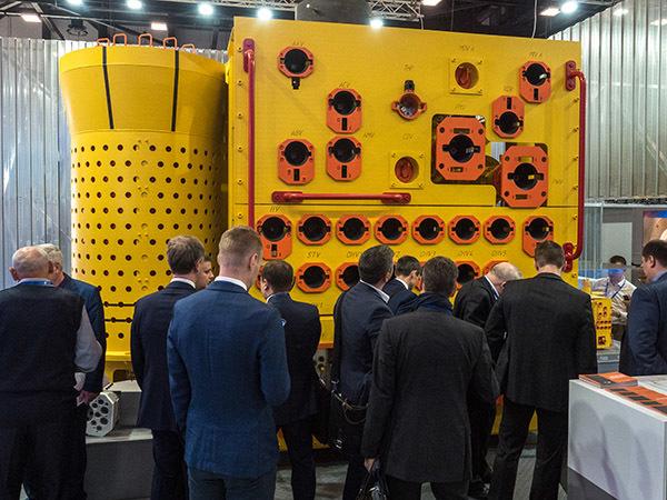 «Алмаз-Антей» заявил о готовности к поставкам газодобывающего оборудования на десятки миллиардов рублей