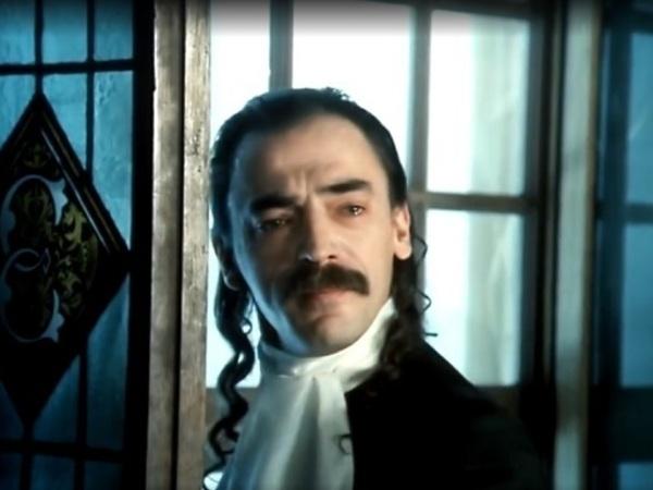"Скриншот Х/ф ""Тартюф"", реж. Ян Фрид, Россия, 1992"