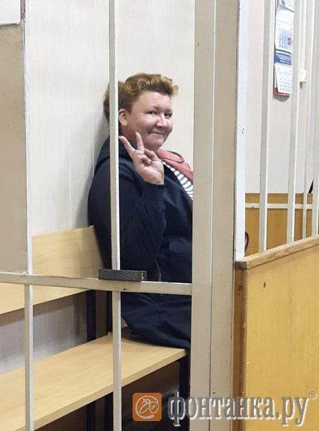 кассир Роза Аглемзянова, которая последние несколько лет представлялась Ольгой Чекалиной