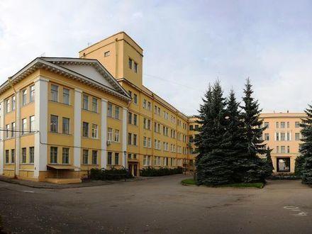 "Фото: Пресс-служба АО ""Концерн ВКО ""Алмаз – Антей"""