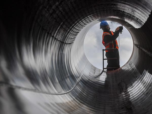 Пошли все в суд. Поставщики почти отчаялись получить от суперподрядчика «Газпрома» 1,4 млрд рублей