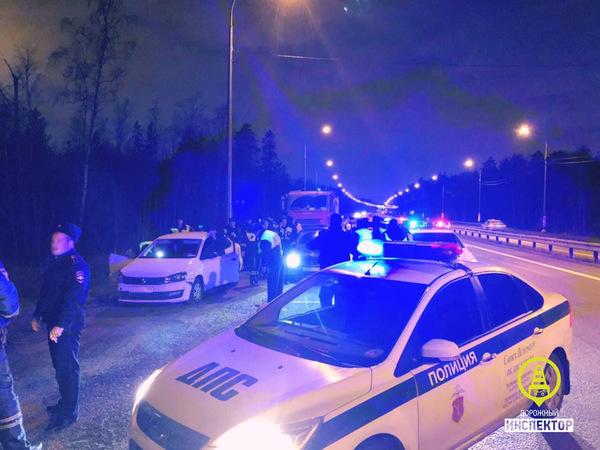 Удиравший от 15 экипажей ДПС водитель признался, что купил права за 80 тысяч рублей
