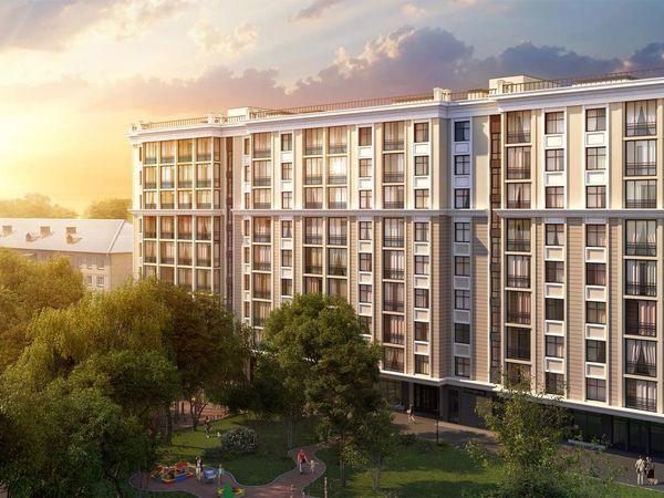 ГК «КВС» запустила новую программу рассрочки на квартиры в Клубном доме «Б57»