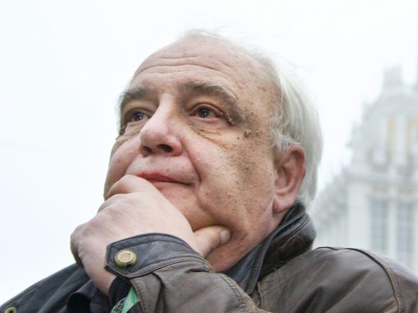 «Это было подготовлено: люди на площади знали заранее о демонстрации». Владимир Буковский - о СССР, Западе и тюрьме