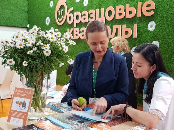 Все новостройки Петербурга – на Пулковских высотах
