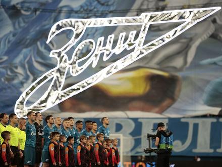 «Зенит» триумфально показал, что такое возвращение в Лигу чемпионов спустя 4 года