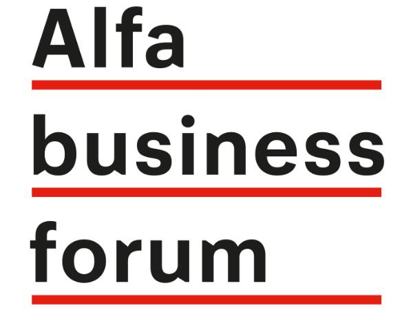 Alfa Business Forum 10 октября для компаний малого бизнеса и предпринимателей