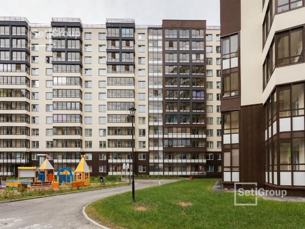 Кварталы «Чистое небо» и «Солнечный город» — лидеры спроса