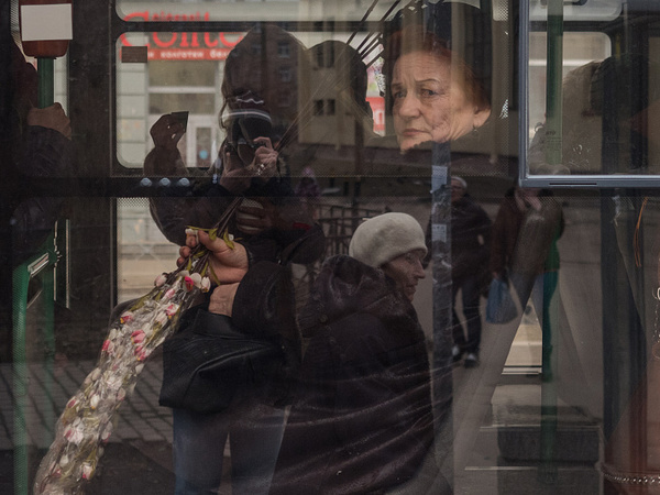 Реформа пассажиропотоков. «Смерть» маршруток – это 107 млн новых пассажиров для ГУП «Пассажиравтотранс»