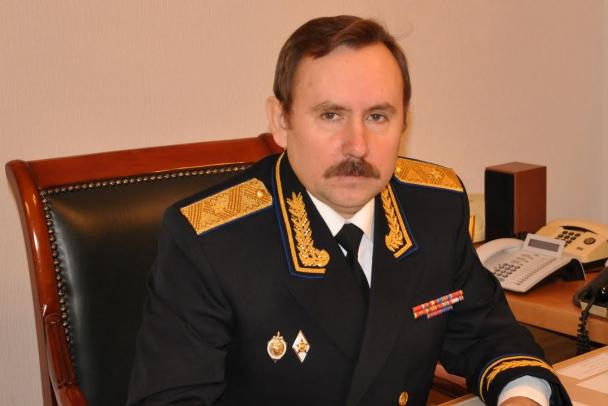 Александр Калашников/УФСБ по Красноярскому краю