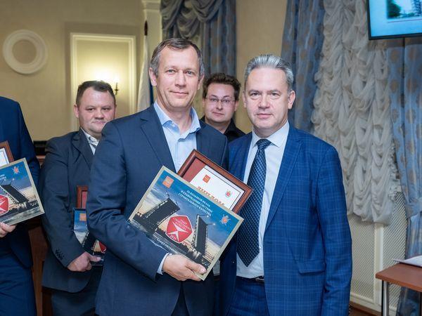 TARMO получил Гран-при конкурса «Лидер строительного качества»