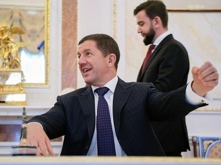 Дмитрий Азаров/Коммерсантъ