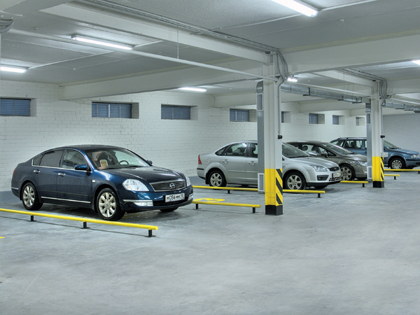 «Петербургская Недвижимость» предлагает паркинг в рассрочку без первого взноса*
