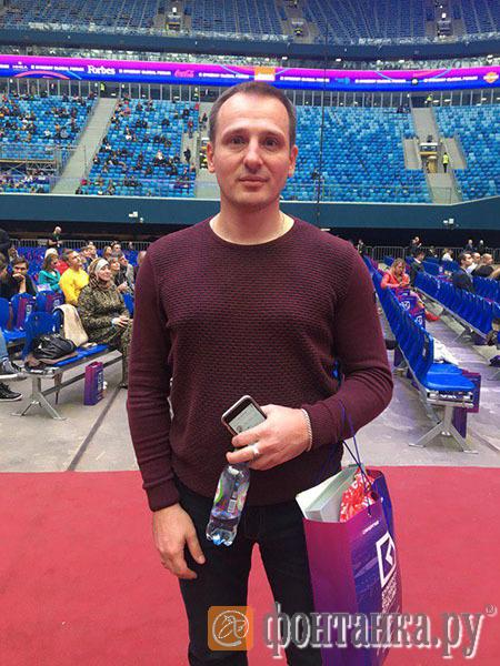 Андрей Дереев