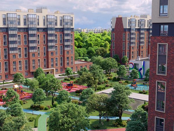 Проекты Glorax Development примут участие в конкурсе «Золотой Трезини»