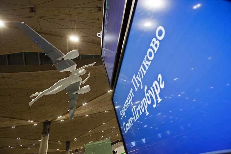 Битва аэропортов. За счет чего Хельсинки обходит Петербург