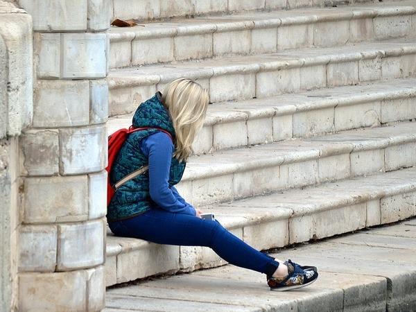Выжившая в Купчино. В Петербурге подросток 9 месяцев скрывалась от следствия, по-шпионски уходя от погони