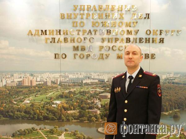 «Нашествие какое-то». Как Ульянов-Плугин обновил экономическую полицию Петербурга и Ленобласти