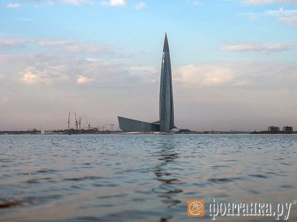 Что построили и от чего спасли Петербург, пока Юрий Митюрев был главным архитектором города