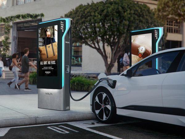 Первая бесплатная «быстрая» зарядка для электромобилей в США может положить начало новой революции