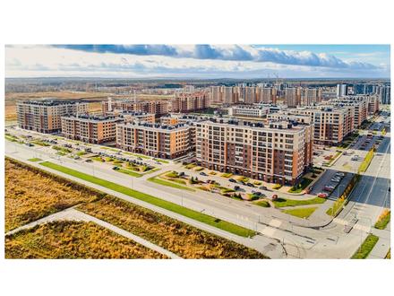 Дайджест строительства объектов компании «Строительный трест» в октябре