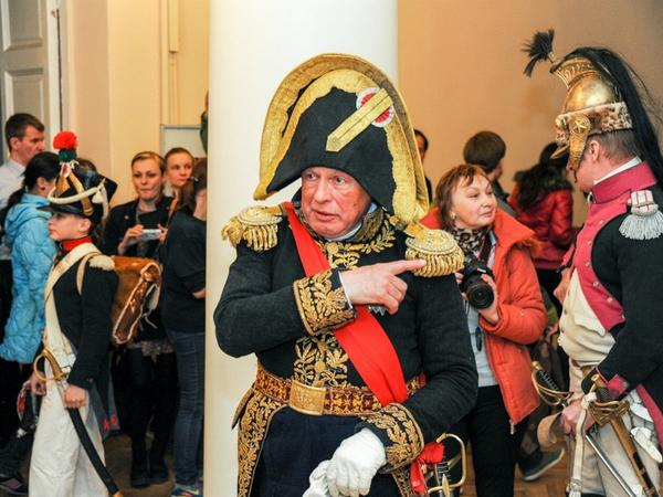 Фото с сайта spbu.ru