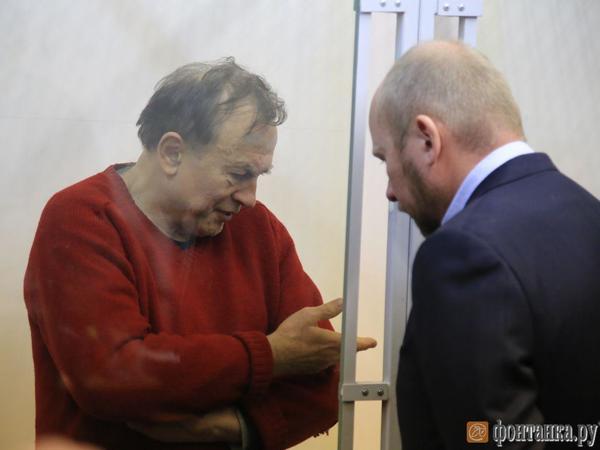 Исторический суд. Доцента Соколова арестовали в Петербурге. Онлайн
