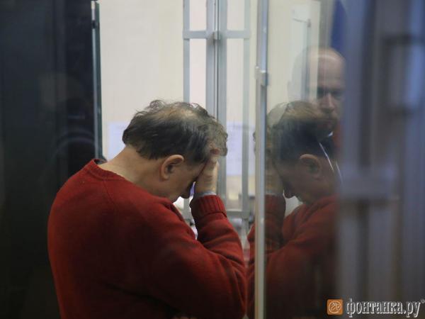 Доцент СПбГУ арестован. Он намекнул на самооборону при убийстве возлюбленной