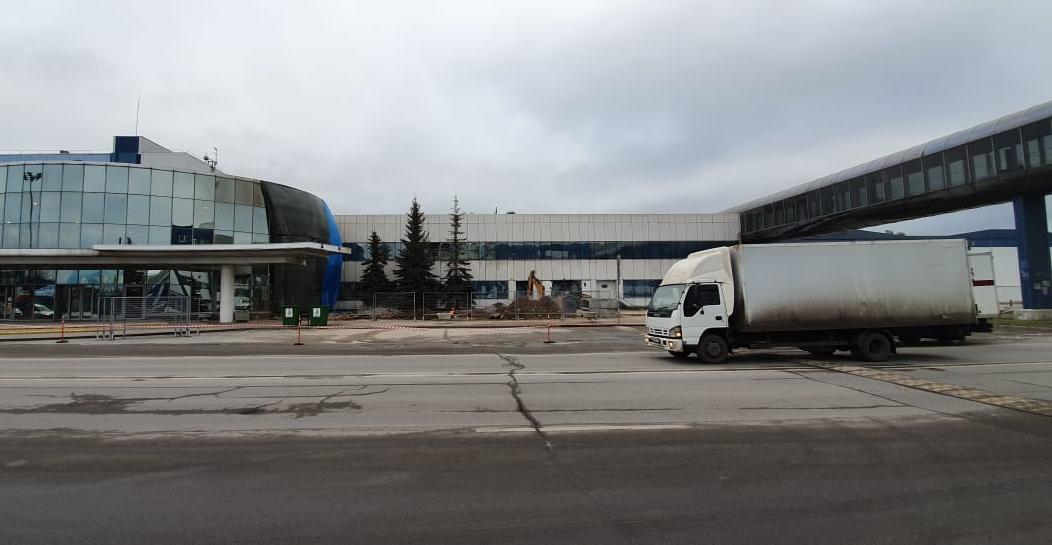 Фото: пресс-служба  завода «Балтика»